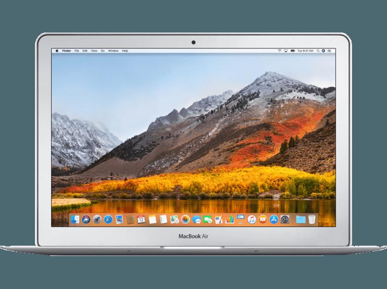 APPLE-MacBook-Air-13-(Mid-2017)-Intel-Core-i5-5350U---8GB---128GB-SSD---Intel-HD-Graphics-6000